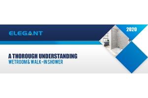 Walk-In Shower Enclosure & Wetroom Screens