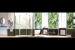 Enclosures and Custom Mirrors Shower Doors