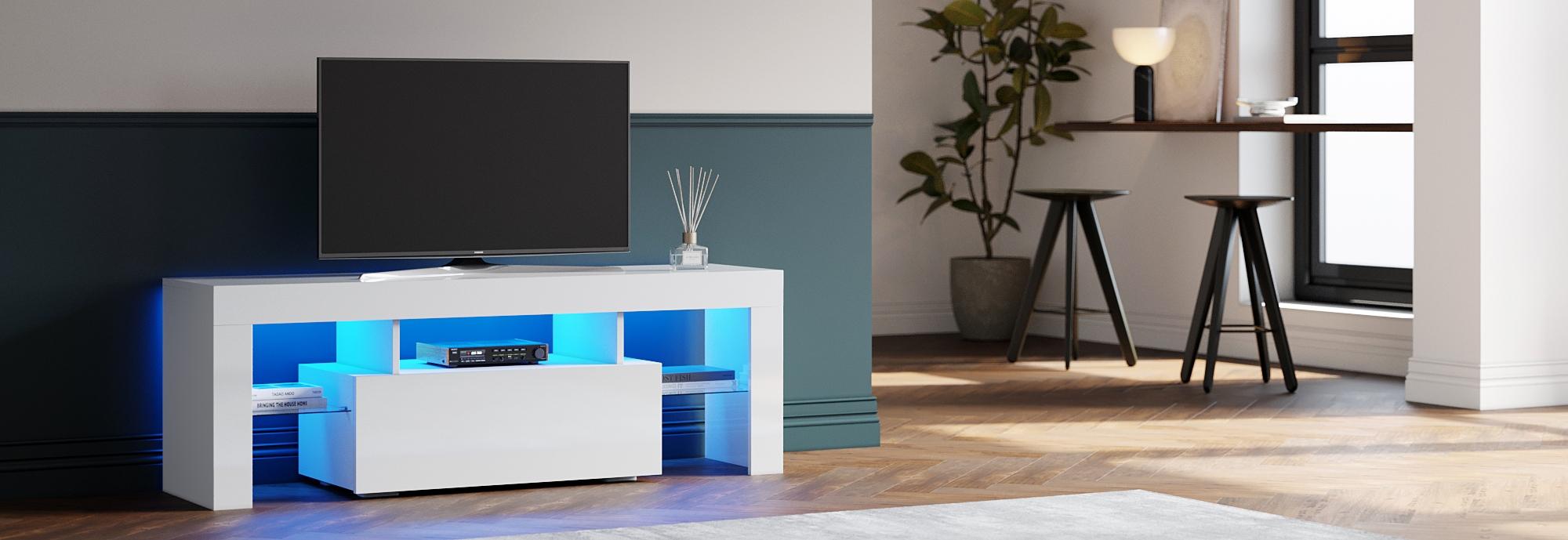 Modern Tv Units & Stands