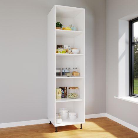 ELEGANT Kitchen Base Units White Cabinets Carcases Drawing Cupboards Storage DIY
