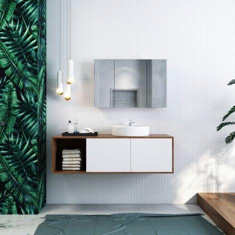 Elegant Bathroom Cabinets