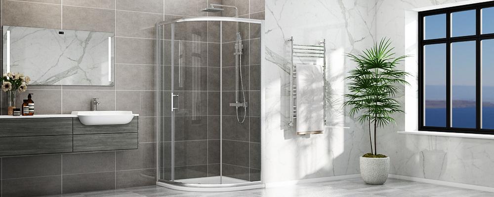 Proper Maintenance Of Any Shower Enclosure Designs