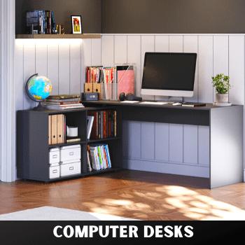 Elegant Computer Desks