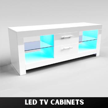 Tv Units & Cabinets