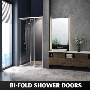 Bifold Showers Doors