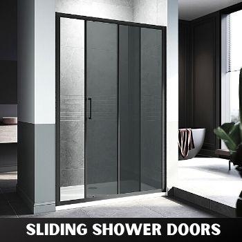 Slding Shower Doors