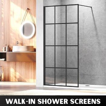 Walk-in Shower Panels
