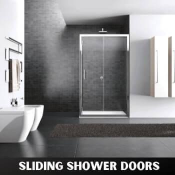 Sliding Bathroom Doors UK