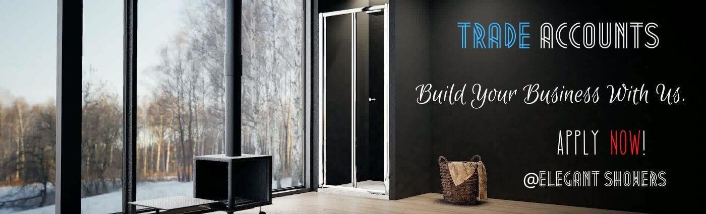 Trade Bathrooms UK Elegant Showers