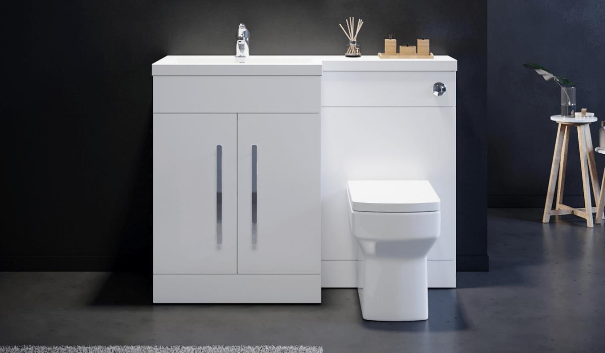 Bathroom Cabinet Designs 2021