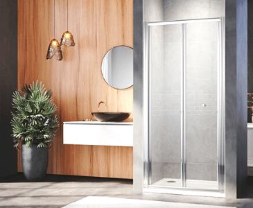 Tips To Factor In With Elegant Glass Shower Doors - Elegant Showers