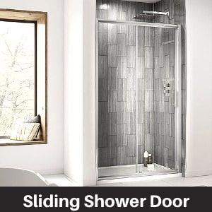 Pivot Hinge Shower Doors