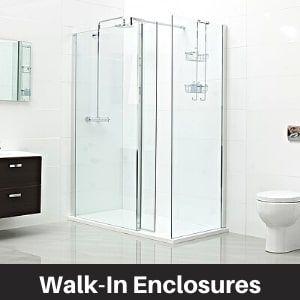 Wetroom Panels